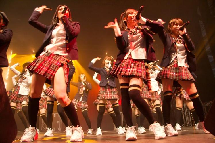 AKB48_20090703_Japan_Expo_52